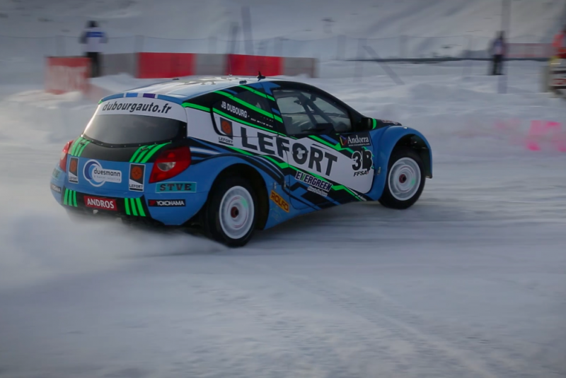 DA Racing Andros Trophy: Episode 2 – Andorra